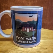 The FFW mug, version 2.